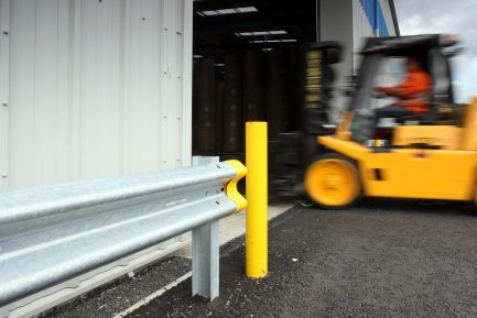 Barriers Products