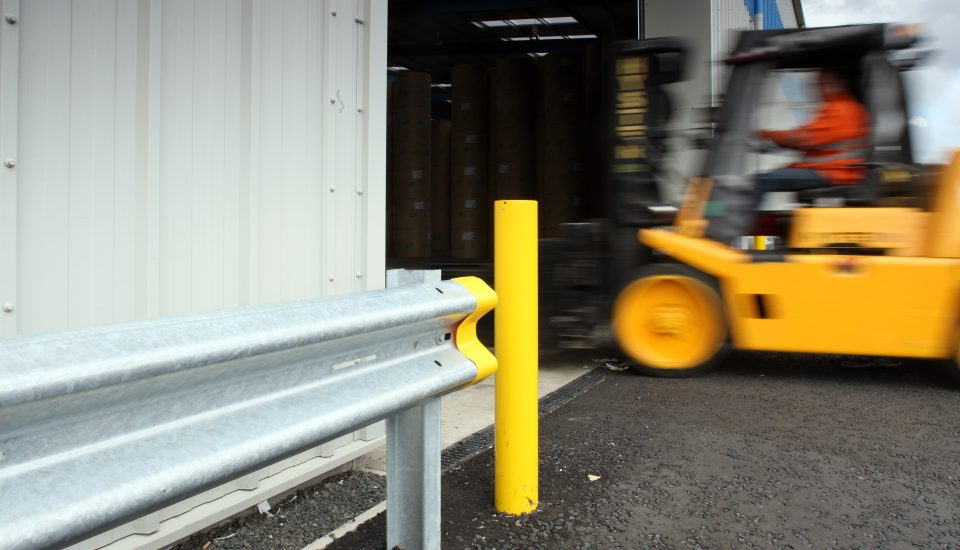 Barriers & Bollards - Emtek