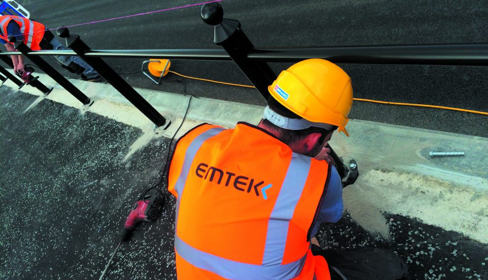 Project Delivery Team - Emtek