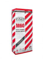 M60 Rapid Set Bedding Mortar