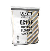 Rapid Set Flowable Conrete QC10 F