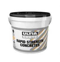 Rapid Strength Concrete QC6