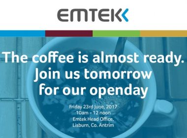 Join us tomorrow for our Summer Open Day, the coffee will be served from 10am! View new products, see live demos & meet our team. #business https://t.co/dG3mRK70Ex