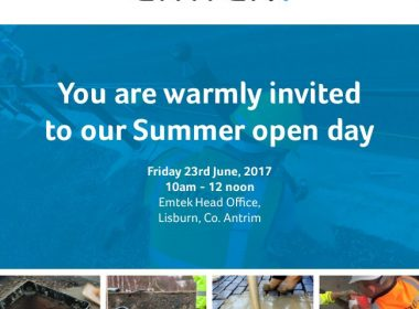 We'd love to see you at our Summer Open Day on Friday 23rd June. Meet our team, see live product demos and enjoy some tasty food. #business https://t.co/WuiQkxobgm