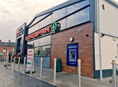 #Belfast has a new EuroSpar store and Emtek's project delivery team have supplied our Antrim range of Stainless Steel Bollards #building https://t.co/OlD7JMUqZu