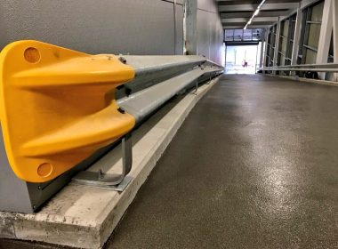 #Dublin is the location of our latest #Safety #Barrier project, as our teams complete work at new multi-storey car park #safety #carparks https://t.co/oiRQNNdUAX