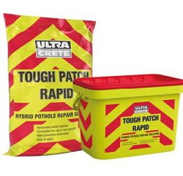 Tough Patch Rapid