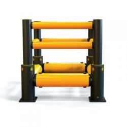 iFlex Rail Column Guard+