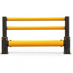 iFlex Single Traffic Barrier+