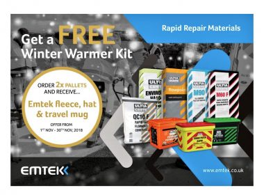 Check out our exciting #Winter 2018 #pro…