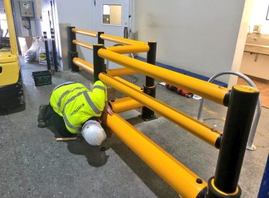 Works are underway in #Dublin as our Pro…
