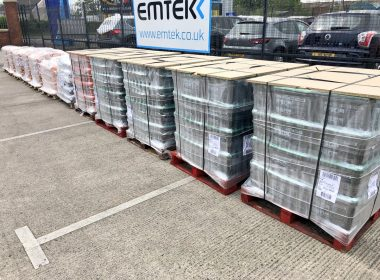 Our Road & Footpath Repair materials are…