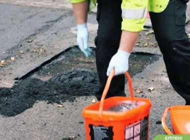 Today is National Pothole Day 🚧 As a …