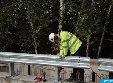 Our Projects Team provide barrier soluti…