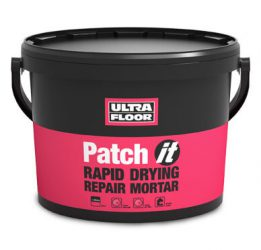 Repair & Finishing Compounds