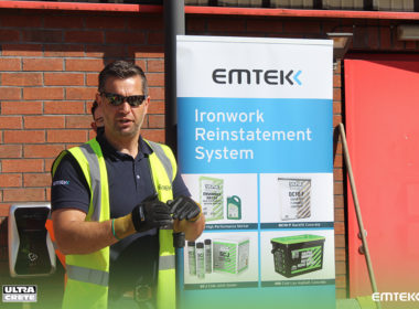 Our Materials Team have been supporting …