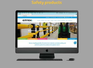 Our workplace safety products have now b…